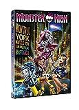 Monster High: Monstruo York, Monstruo York ¡Un Musical Vampitastico! [DVD]