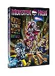 Monster High: Monstruo York, Monstruo...