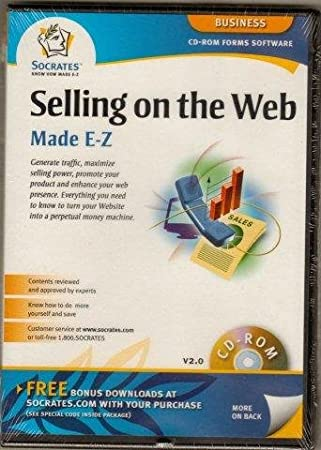 Selling on the Web (E-Commerce)