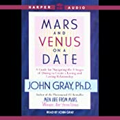 Mars and Venus on a Date | [John Gray]