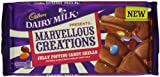 Cadbury Dairy Milk Marvellous Creations Jelly Popping Candy 200g (pack of 7)