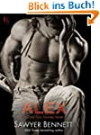 Alex: A Cold Fury Hockey Novel (Carol...