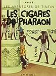 Les Aventures de Tintin : Les cigares...