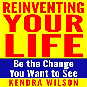 Reinventing Your Life Audiobook
