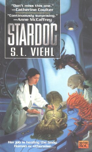 Stardoc, Viehl, S.L.