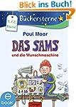 Das Sams und die Wunschmaschine (B�ch...