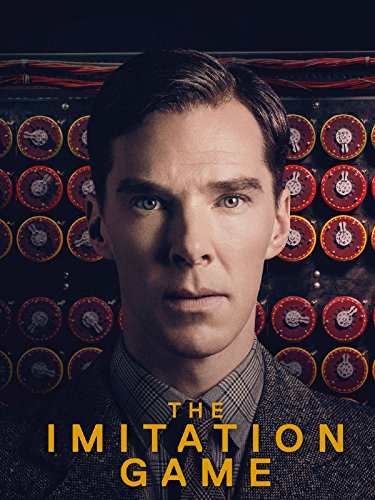The Imitation Game on Amazon Prime Instant Video UK