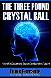 The Three Pound Crystal Ball: How the Dreaming Brain Can See the Future