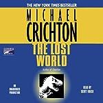 The Lost World | Michael Crichton