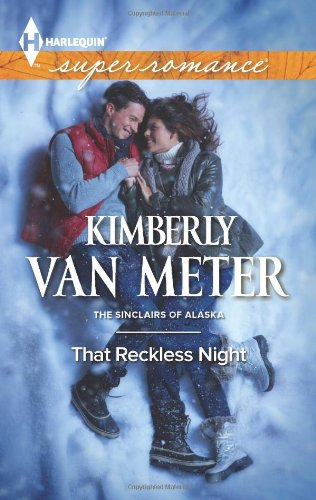 Image of That Reckless Night (Harlequin Superromance\The Sinclairs of Alaska)