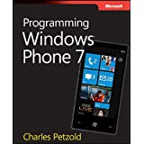"Programming Windows Phone 7von ""Charles Petzold"""