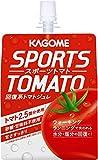 カゴメ スポーツトマト 180g×30個
