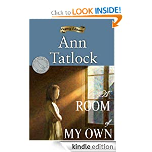 A Room of My Own (Historical Fiction Best Sellers)