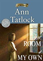 A Room of My Own: Legacy Editions (Women Fiction Authors)