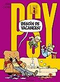 """Afficher """"Les Psy n° 16 Besoin de vacances !"""""""