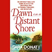 Dawn on a Distant Shore | [Sara Donati]