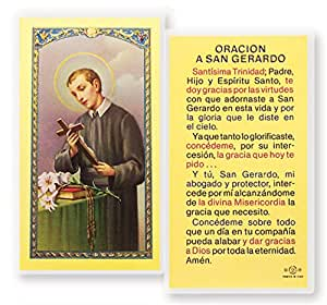 Tarjeta De Rezo Laminada Bendita Por Su Santidad Francisco: Jewelry