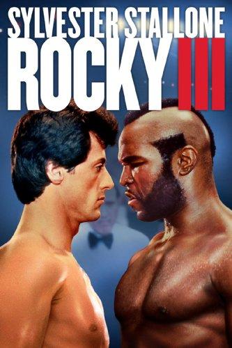 Amazon.com: Rocky III: Sylvester Stallone, Talia Shire ...