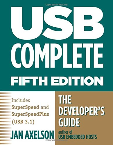 usb-complete-the-developers-guide-complete-guides-series