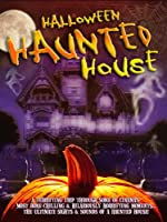 Halloween Haunted House: (Virtual Haunted House)