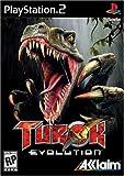 echange, troc Turok Evolution