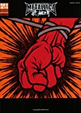 Various Metallica St. Anger (Tab):