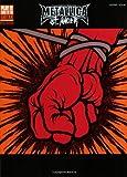 Metallica St. Anger (Tab):