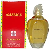 Givenchy Amarige Eau De Toilette Spray for Women 100ml