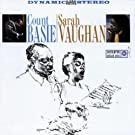 Count Basie/Sarah Vaughan