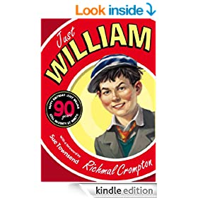 Just William: 90th Anniversary Edition: 90th Annivesary Edition