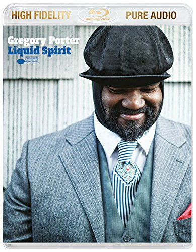 Gregory Porter – Liquid Spirit (2013/2015) [Blu-Ray Pure Audio Disc]