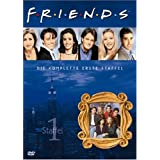 """Friends - Die komplette erste Staffel (4 DVDs)von """"Matthew Perry"""""""
