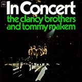 Clancy Brothers And Tommy Makem: In Concert [VINYL LP] [MONO]