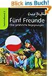 F�nf Freunde - Drei gef�hrliche Begeg...