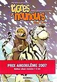 """Afficher """"Tigres et nounours n° 2 Les cavernes de la trahison"""""""