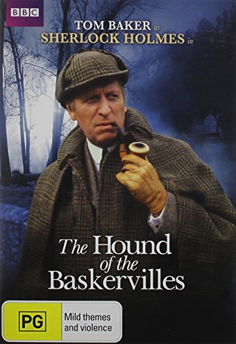Sherlock holmes character analysis in hound of baskervilles