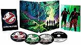 【Amazon.co.jp先行販売】ゴーストバスターズ ブルーレイ スチールブック仕様(初回生産限定) [Steelbook] [Blu-ray]