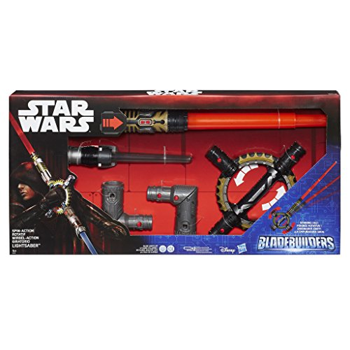Star Wars - B8263 -  Episode 7 Sabre Tornade