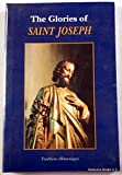 img - for The Glories of Saint Joseph book / textbook / text book