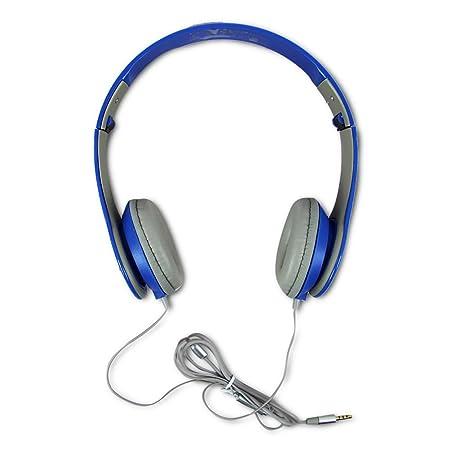 16 x Écouteurs oreilles combiné cool vibes combiné avec tête handyfunktion-différents coloris)