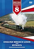 echange, troc British Railways - English Branch Lines and Byways [Import anglais]