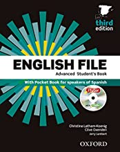 Pack English File. Level Advanced. Student's Book (+ iTutor) - 3rd Edition (English Files)