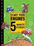 img - for Start Your Engines 5-Minute Stories book / textbook / text book