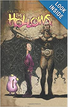 Downloads The Hollows ebook