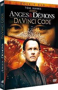 Anges & démons + Da Vinci Code