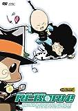 家庭教師ヒットマンREBORN! 【Bullet.3】 [DVD]