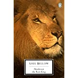 "Henderson the Rain King (Classic, 20th-Century, Penguin)von ""Saul Bellow"""