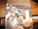 The Greek Islands (0140056610) by Durrell, Lawrence