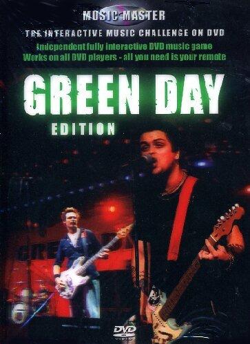 Green Day - Edition (Dvd Gioco Interattivo)