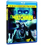 Watchmen - Director's Cut (2-Disc) [Blu-ray] [2009]by Jackie Earle Haley